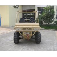 Wholesale 1 Cylinder Gas Utility Vehicles 500cc EFI Engine 4 Stroke Water Cooling Utv Utility Vehicle from china suppliers