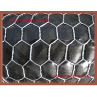 Buy cheap Hexagonal Wire Netting 1/4