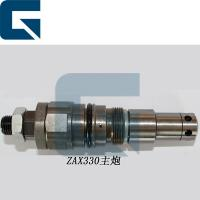Wholesale 0719308 ZAX330 Excavator Hydraulic Pump / Excavator Relief Valve from china suppliers