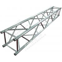 Wholesale Square Shape Aluminum Stage Truss 389mm X 389mm Silver For Wedding from china suppliers