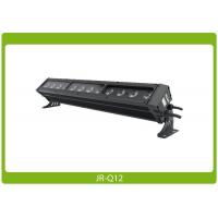 Wholesale LED Bar Outdoor 12×10W Quadcolor RGBW 4in1, Three Sections Control from china suppliers