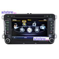Wholesale High Resolution Car Stereo Sat Nav 3G WIFI Seat Leon Altea Toledo from china suppliers
