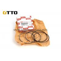 Wholesale Premium Isuzu Engine Parts Piston Ring 8-98095215-0 CX75 FOR 4LE2 Engine Model from china suppliers
