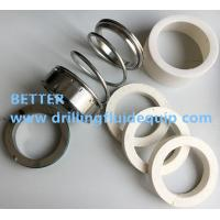 Wholesale Mechanical Seal with Teflon Packings p/n P25MS/TT for MCM 250 Centrifugal Pump from china suppliers