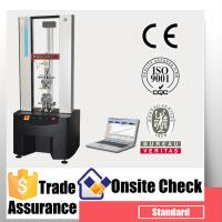 Quality UTM Universal Lab Tensile Strength Test Machine , 50HZ Universal Tensile Tester for sale
