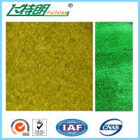 Wholesale High Density 30mm Natural Artificial Grass Home Putting Greens Backyard Turf from china suppliers