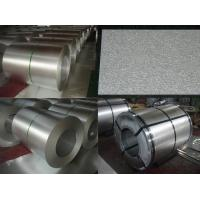 Wholesale Commercial Pipe Galvanised Steel Coils , Gi Steel Coil Roll Of Galvanized Sheet Metal from china suppliers