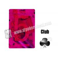 Wholesale Plastic Playing Cards Bonus Invisible PlayingCards For Contact Lenses Poker Cheat from china suppliers