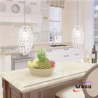 Wholesale Modern Coffee Shop Coral resin pendant lamp Hot Sale Pedant Lights from china suppliers