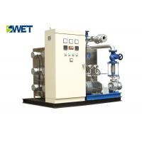 Efficient 100 Kg/H Electric Heating Steam Boiler, Fully Automatic Vertical Boiler