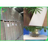 Wholesale Grey card chipboard gray thick paper board  mills for book cover from china suppliers