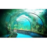 Wholesale Acrylic Sheet Acrylic Plate for Acquarium/Fish Tank from china suppliers