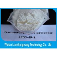 Wholesale CAS 1255-49-8 Test Phenylpropionate Testosterone Types Steroids Hormones from china suppliers
