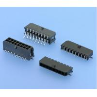 Wholesale 3.0mm Pitch Single / Double Row SMT Board To Board Connector Reach Approval from china suppliers