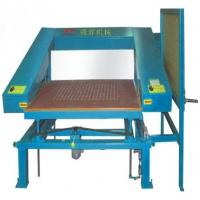Wholesale Manual PU Foam CNC Cutting Machine For Special Shaped Slicing Foam from china suppliers