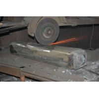 Wholesale ASME SA213 0.3~20MT Alloy Steel Ingots For Pipe Manufacturing from china suppliers