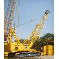 Wholesale Swing Hydraulic Crawler Crane from china suppliers