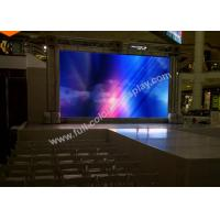 Wholesale Ultra Light Indoor Outdoor Led Display Rental For Commercial Buildings from china suppliers