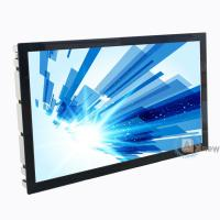 Buy cheap VGA Audio hdmi HD 21.5'' Capacitive Open Frame Touch Screen Monitor For Applications from wholesalers