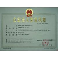 tecsis (Shenzhen) Sensors Co., Ltd Certifications