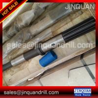 Wholesale Jinquan rock drilling tools China rock tools shank adaptors from china suppliers