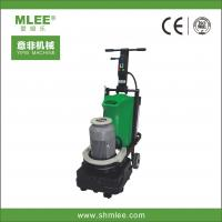 Wholesale MLEE520A-4T concrete granite marble floor grinding machine from china suppliers