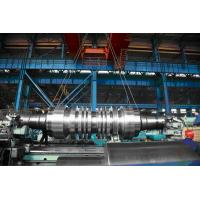 Wholesale 34CrMo1A Steam Turbine Plug Rotor Forging 300Mw Siemens ASTM from china suppliers