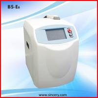 Wholesale Underarm IPL Laser Hair Removal Machine , Men Female Facial Hair Removal Equipment from china suppliers
