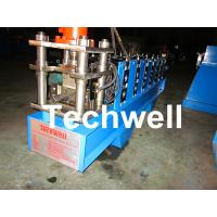 Wholesale 0.3-1.0mm / 1.0-2.0mm / 2.0-4.5mm Angle Steel Roll Forming Machine from china suppliers