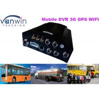 Wholesale High Definition Car 3G Mobile DVR GPRS 3G Mobile Black Box Customize from china suppliers