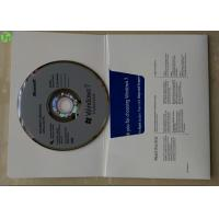 Wholesale Original Windows OEM Software Operating System Windows 7 Professional OEM 64 Bit from china suppliers