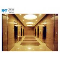 Wholesale High Performance Luxury Passenger Elevator With Efficient VVVF Control System from china suppliers