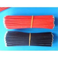 Wholesale Silicone cable/silica gel wire from china suppliers