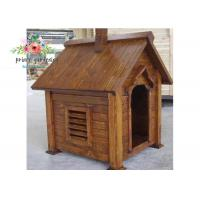 Wholesale Customized Design High Quality Outdoor Dog Fence Kennel from china suppliers