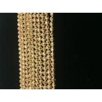 Buy cheap Rose Golden Health Care Loose Faceted Hematite Beads 4mm 6mm 8mm from wholesalers