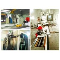 Wholesale 30RPM Max Oil Well Screen Wire Mesh Making Machine 0.01MM Tolerance from china suppliers