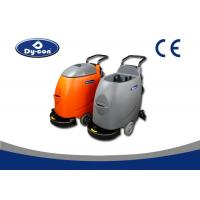 Wholesale Battery Powered Walk Behind Floor Scrubber Long Working Time Ergonomic Design from china suppliers