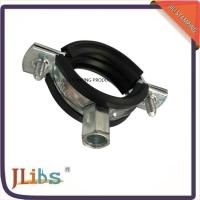 Wholesale Cast Iron Clamps For Pipes , Cast Iron Pipe Clamps Spring Toggle Bolts from china suppliers