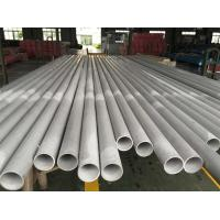 Wholesale Duplex Stainless Steel Seamless Piping ASME A789 A790 A450 A530 For Chemical from china suppliers