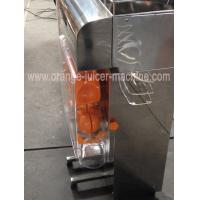 Wholesale CE Approved Commercial Orange Juicer Machine / Orange Squeezing Machines from china suppliers