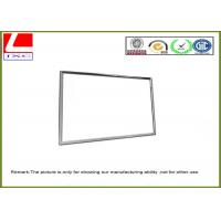 Quality OEM CNC Machining Aluminum Parts , Aluminum Digital Photo Frame for sale