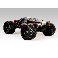 Quality Stunt Electric Powered RC Cars / Brushless On Road RC Cars All Terrain Tyres for sale