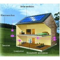 Wholesale Residential Solar Power System from china suppliers