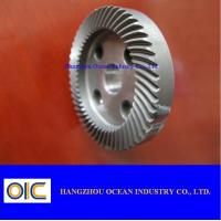 Wholesale Spiral Bevel Gears , type M4.5 , M5 from china suppliers