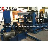 Wholesale Induction Heating Melt Spinning Machine , Vacuum Smelt Metal Melting Furnace from china suppliers