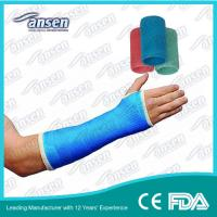 Wholesale Medical Suppliers  Orthopedic Fiberglass Casting Tape from china suppliers