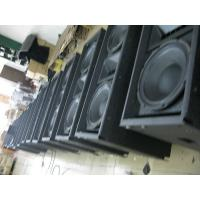 """Quality Active Line Array Sound System 3"""" Compression Speaker For Church / Nigh Club for sale"""