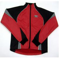 Wholesale XL / XXL Digital Custom Printed Cycling Jerseys Sportswear with Moisture Wicking Feature from china suppliers