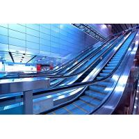 Wholesale Energy Saving Automatic  Shopping Mall Escalator With The Modern Drive Technology from china suppliers