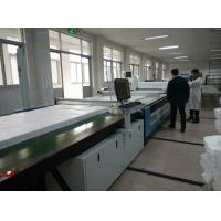 Wholesale Man Computerized Garment Cutting Machine , Auto Cutter Machine 1726 2026 2326 from china suppliers